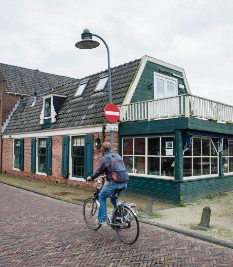 Monumentaal Jagershuis langs de Amstel gered van de sloop