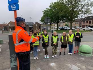 Kindergemeenteraad beloont chauffeurs die zich aan de regels houden