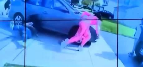 La police américaine abat une adolescente noire armée d'un couteau
