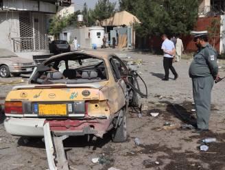 Dodentol na aanslag in Kaboel loopt op tot acht