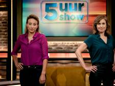 De 5 Uur Show stopt vanwege tegenvallende kijkcijfers