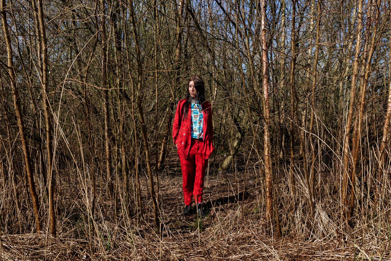 Eva Meijer: 'We moeten erkennen dat we zelf natuur zijn.'