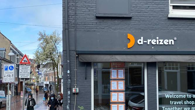 Vijftig winkels D-reizen heropenen op 1 juli