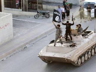 """""""IS werkt aan oprichting chemische wapencel"""""""