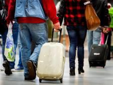 Quarantainecontrole in Twente: 339 euro boete voor Twentse reiziger uit risicogebied