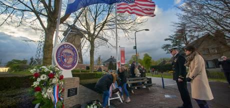 Kleine herdenkingen op verschillende plekken in Meierijstad, waaronder in Eerde