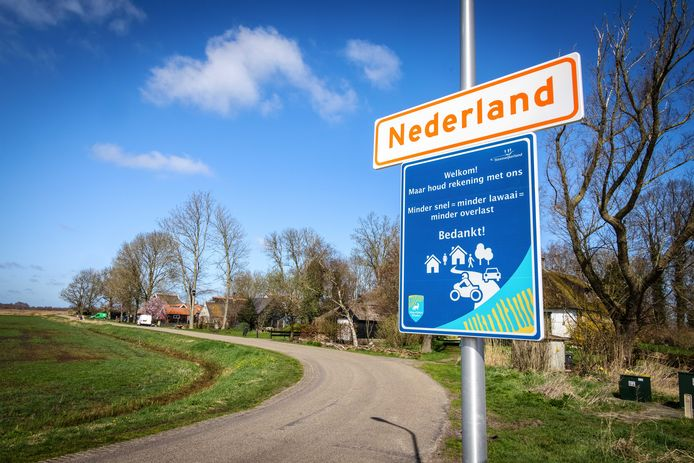 Nederland (plaats in gemeente Steenwijkerland).