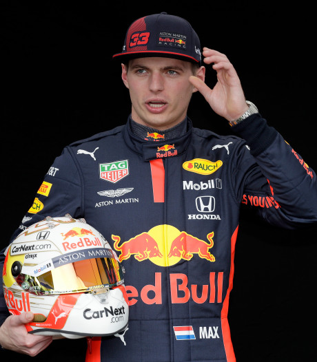 F1 ligt stil, maar Verstappen pakt op virtuele Suzuka alvast eerste titel in 2020