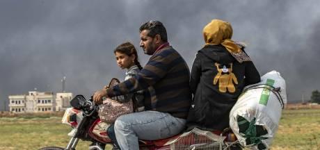 Noord-Syrië: Erdogan praat met Poetin over Koerden