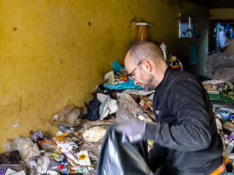 Deze mensen hebben de 'vuilste jobs van Vlaanderen'