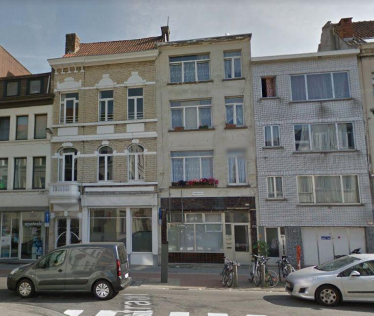 Maison de France in de Isabellalei.