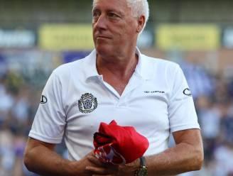 Oud-materiaalmeester Sporting Lokeren Etienne Demaret verliest strijd tegen kanker