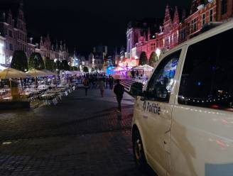 Studenten verwikkeld in gevecht nadat ze drugs weigeren op Oude Markt