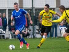 Duno lijdt bij FC Lienden eerste nederlaag in voorbereiding