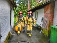 Keukenbrand in Waalre, geen gewonden