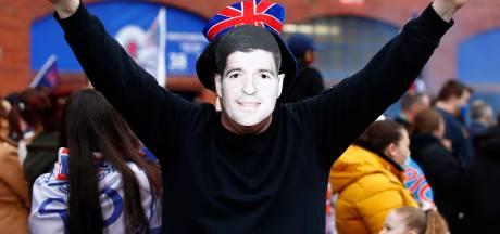 Gerrard maakt Rangers ongeslagen kampioen: 'Deze club is teruggekeerd uit de hel'