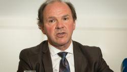 Minister Muyters ondertekent het charter 'Ook wij sporten geestig gezond!'