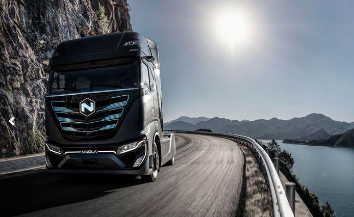 De Tre moet in 2021 in productie gaan en wordt gebouwd in de Iveco-fabriek in het Duitse Ulm