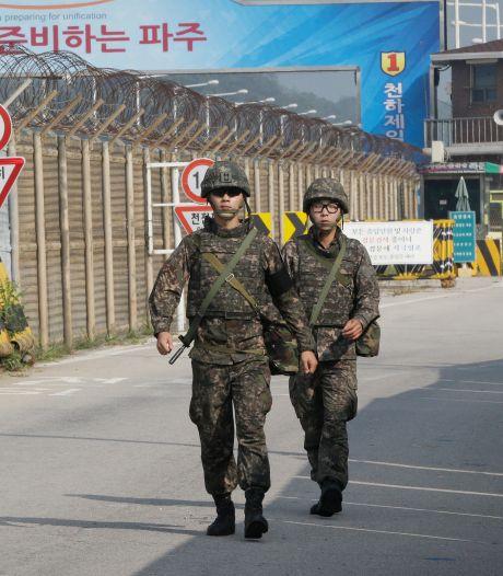Noord- en Zuid-Korea zetten gesprekken voort