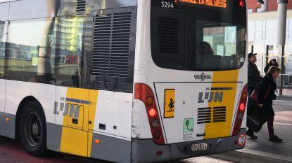 """Haalt De Lijn doelbewust propere hybride-bussen weg uit Leuven? """"Ja, maar het heeft niets te maken met lage-emissiezone in Antwerpen"""""""