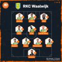 Opstelling RKC