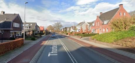 Politie zoekt getuigen van inbraak aan de Thorbeckelaan in Barneveld