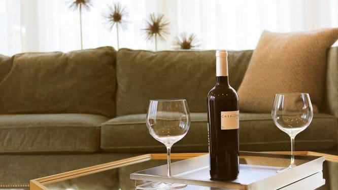 """Wijn helemaal niet zo gezond: """"Elk glas is er één te veel"""""""