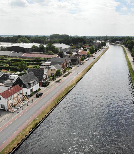 Resultaten onderzoek lekken uit: schade aan 400 huizen Almelo-De Haandrik door 'combinatie van factoren'
