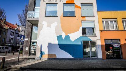 Kuifje duikt op in Vuurtorenwijk: Escif klaar met tweede werk voor Crystal Ship
