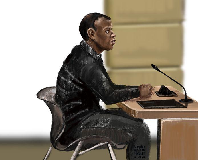 Mohamed M. zei enorm veel spijt te hebben van zijn aandeel en wil het liefst het gesprek aangaan met de bejaarde slachtoffers.
