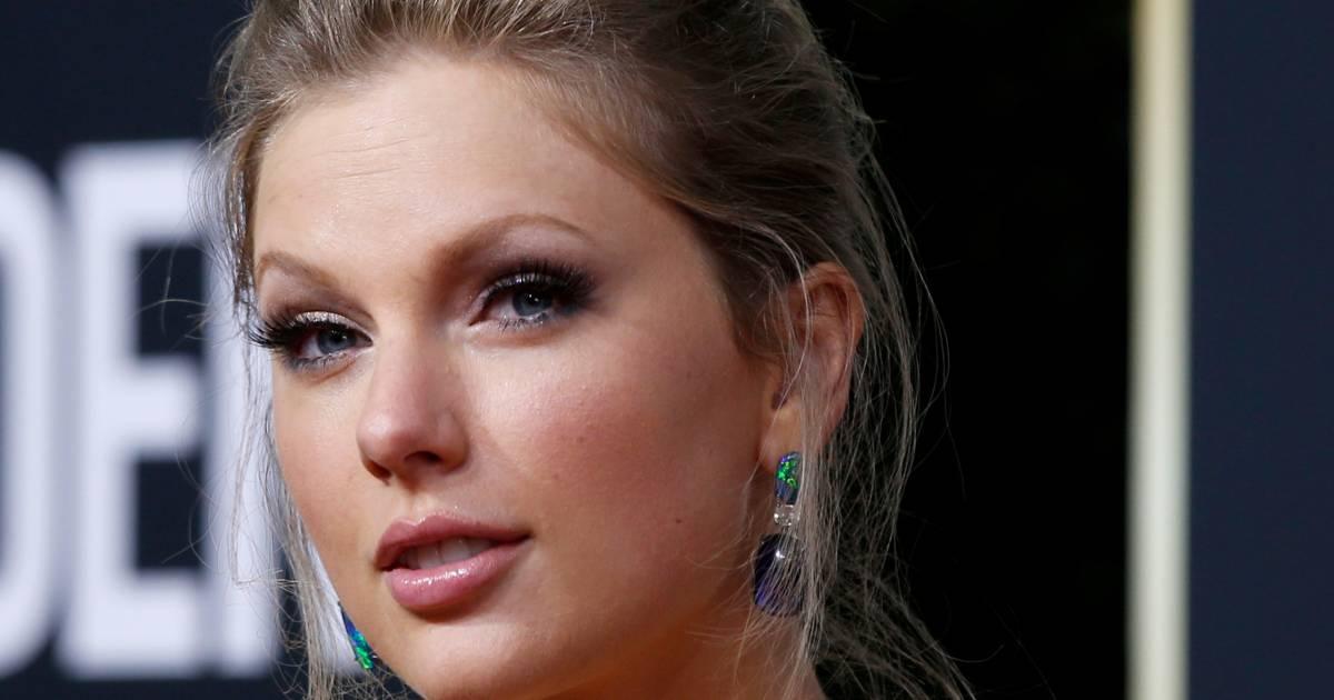 """Cette """"blague"""" de Netflix au sujet de Taylor Swift a provoqué la colère de la chanteuse - 7sur7"""