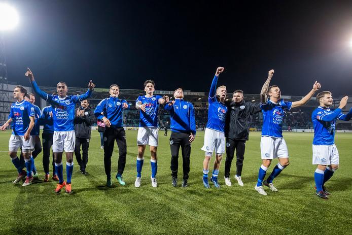 Keuken Kampioen Breda : Fc den bosch op jacht naar record en zelfs de koppositie in de