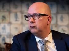 Bossche burgemeester Mikkers in brief aan inwoners: 'Laten we zorgen voor elkaar'