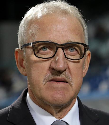 Nuytinck krijgt nieuwe trainer bij Udinese