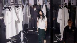 Gucci en Saint Laurent vragen om verandering in modekalender