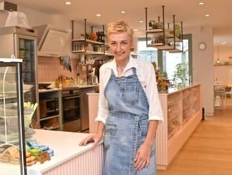 """Welkom bij Wivine en haar bakkerij en koffiehuis in hartje Oekene: """"We houden ook maandelijks een thema-eventje"""""""