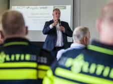 Nieuw politieakkoord maakt versnelde instroom van agenten mogelijk