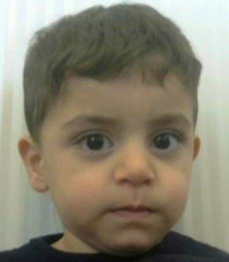 Qui a vu Ahmad, disparu depuis son arrivée à l'aéroport de Zaventem?