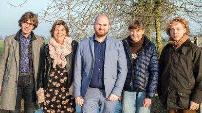 Groen Lievegem maakt eerste kandidaten bekend