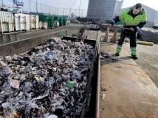 Bedrijven niet meer welkom op Bergse milieustraat