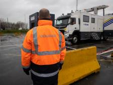 Opération anti-drogue à Visé: 55 véhicules contrôlés
