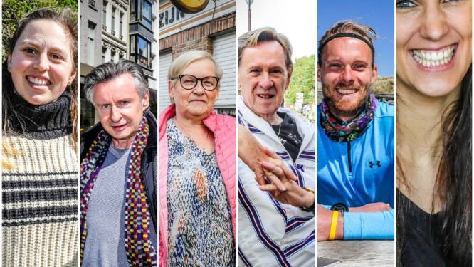 """Hier plannen Delphine Steelandt, Koen Crucke en andere bekende streekgenoten hun eerste terrasje: """"Toosten met Ne Rosten, daar kijk ik zo naar uit"""""""
