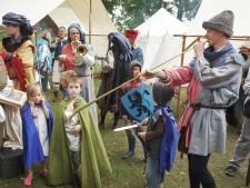 Geen optocht, maar wél Gebroeders van Lymborch Festival: 'Heel blij met alles wat we kunnen doen'