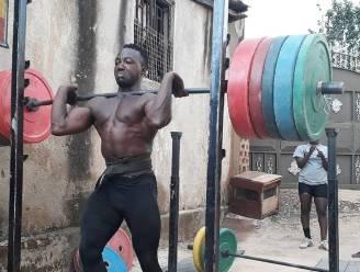 Oegandese olympische gewichtheffer aangeklaagd wegens bedrog
