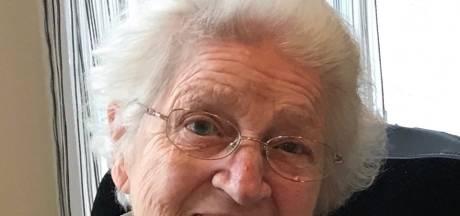 Joke was er voor haar kinderen, de 'oudjes' uit de kerk én haar klanten in Velp. Ook na sluitingstijd