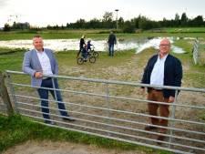 Omwonenden en politiek kritisch over plek en komst 'asowoningen' Gouda: 'Onzorgvuldig en onbegrijpelijk'