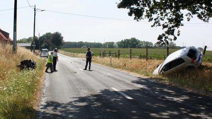 16-jarige quadrijder overleden aan verwondingen
