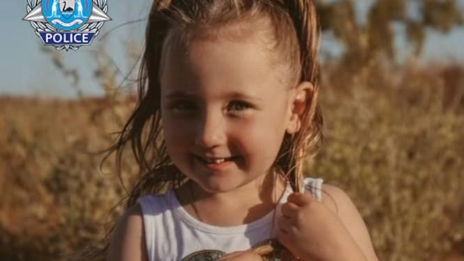 Cleo, 4 ans, a disparu lors d'une nuit au camping: tout va dans le sens d'un enlèvement
