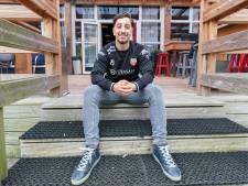 Emre Gürcüoglu heeft hoge verwachtingen van Unitas: 'We kunnen met de beste clubs in derde divisie mee'