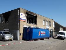 Buren ontsteld na dodelijke brand in Veldhoven: 'Te triest voor woorden'
